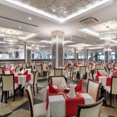 Отель Crystal Waterworld Resort And Spa Богазкент питание