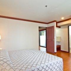 Отель Baiyoke Suite Hotel Таиланд, Бангкок - 3 отзыва об отеле, цены и фото номеров - забронировать отель Baiyoke Suite Hotel онлайн комната для гостей фото 4