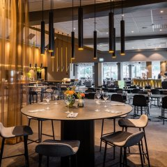 Отель Scandic Opalen гостиничный бар