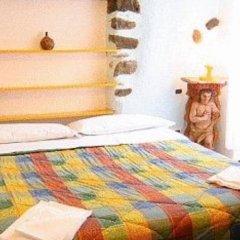 Hotel Gianni Franzi комната для гостей фото 5