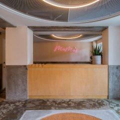 Отель MoMo's Kuala Lumpur Малайзия, Куала-Лумпур - отзывы, цены и фото номеров - забронировать отель MoMo's Kuala Lumpur онлайн