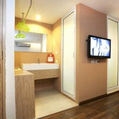 Отель Nida Rooms Suvanabhumi 146 Resort Бангкок удобства в номере