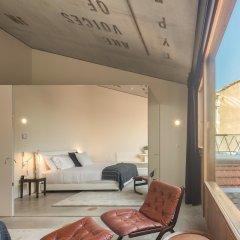 Отель Casa do Conto & Tipografia комната для гостей фото 7