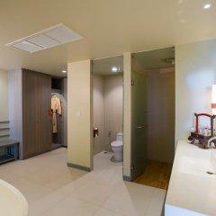 Отель Maikhao Palm Beach Resort сауна
