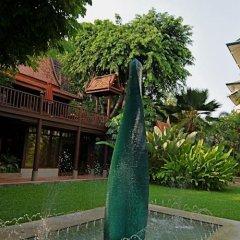 Отель Chakrabongse Villas Бангкок фото 5