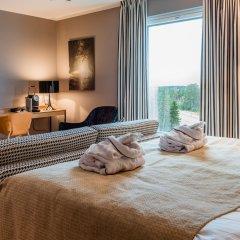 Отель Clarion Hotel Aviapolis Финляндия, Вантаа - 11 отзывов об отеле, цены и фото номеров - забронировать отель Clarion Hotel Aviapolis онлайн комната для гостей фото 2