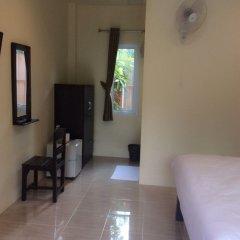 Отель Samui Goodwill Bungalow Таиланд, Самуи - отзывы, цены и фото номеров - забронировать отель Samui Goodwill Bungalow онлайн комната для гостей фото 5