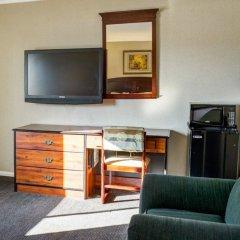 Отель Rodeway Inn Culver City удобства в номере фото 2