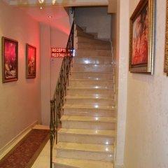 Istanbul Mosq Hotel at Fatih интерьер отеля фото 2