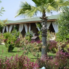 Отель Sentido Flora Garden - All Inclusive - Только для взрослых Сиде фото 10
