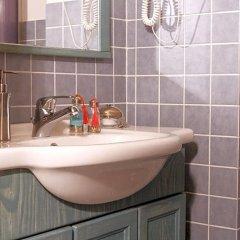 Отель B&B Biancagiulia Италия, Рим - отзывы, цены и фото номеров - забронировать отель B&B Biancagiulia онлайн ванная
