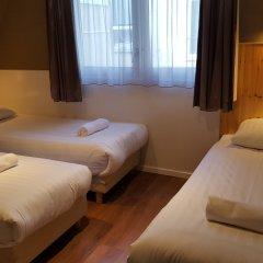 Hotel Old Quarter Амстердам комната для гостей фото 2