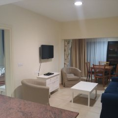 Royal Blue Hotel Paphos комната для гостей фото 10