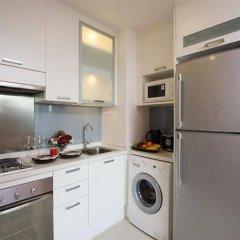 Апартаменты Montara Serviced Apartment Thonglor 25 Бангкок в номере фото 2