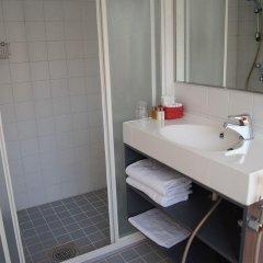 Hotel Korpilampi ванная