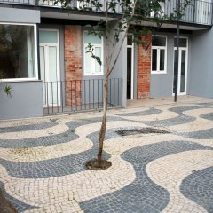 Отель Lisbon Style Guesthouse парковка