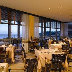 Grande Real Santa Eulalia Resort And Hotel Spa Албуфейра питание
