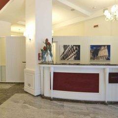 Oriente Hotel Бари интерьер отеля фото 2