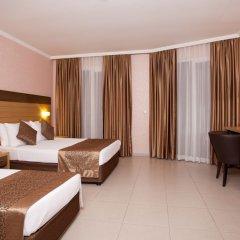 Отель Remi комната для гостей фото 3