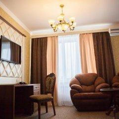 Гостиница Astoria комната для гостей фото 4