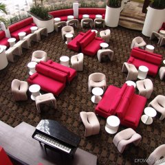 Отель Radisson Paraiso Мехико спа