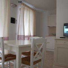 Отель Nioleo Turismo Rurale Италия, Синискола - отзывы, цены и фото номеров - забронировать отель Nioleo Turismo Rurale онлайн комната для гостей фото 4