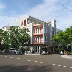Отель Le Vieux Nice Inn Мальдивы, Северный атолл Мале - отзывы, цены и фото номеров - забронировать отель Le Vieux Nice Inn онлайн фото 15