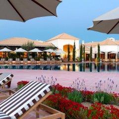 Отель Pine Cliffs Residence, a Luxury Collection Resort, Algarve Португалия, Албуфейра - отзывы, цены и фото номеров - забронировать отель Pine Cliffs Residence, a Luxury Collection Resort, Algarve онлайн бассейн фото 2