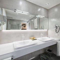 Отель Domus Libera Рим ванная