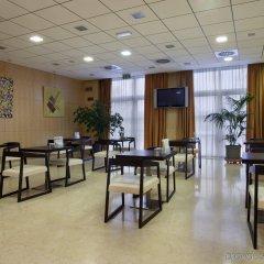 Отель Crowne Plaza Padova (ex.holiday Inn) Падуя питание фото 3