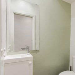 Апартаменты Sentier - Montorgueil Area Apartment ванная фото 2
