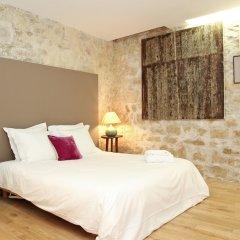 Апартаменты Le Marais - République Private Apartment комната для гостей фото 4