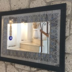 Kayezta Hotel Alacati Чешме ванная