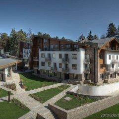 Отель Euphoria Club Hotel & Spa Болгария, Боровец - 1 отзыв об отеле, цены и фото номеров - забронировать отель Euphoria Club Hotel & Spa онлайн фото 6