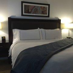 Отель The Parkside Hotel & Spa Канада, Виктория - отзывы, цены и фото номеров - забронировать отель The Parkside Hotel & Spa онлайн комната для гостей