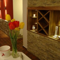 Апартаменты Apartment Auwirt Халлайн ванная фото 2