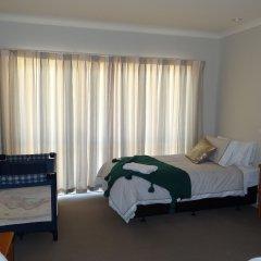 Отель Kauri Lodge Farmstay комната для гостей фото 3