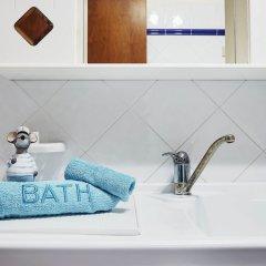 Апартаменты CaseSicule Aleppo Поццалло ванная