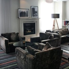 Avenue Hotel Copenhagen Копенгаген интерьер отеля