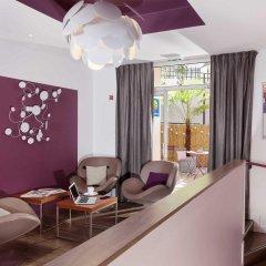 The Originals Hotel Paris Montmartre Apolonia (ex Comfort Lamarck) комната для гостей фото 2