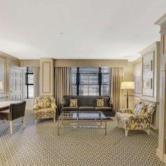 Отель The Madison Washington DC, A Hilton Hotel США, Вашингтон - отзывы, цены и фото номеров - забронировать отель The Madison Washington DC, A Hilton Hotel онлайн фото 13