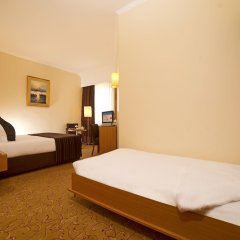 Best Western Plus The President Hotel сейф в номере