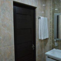Бутик-Отель Tomu's Гюмри ванная