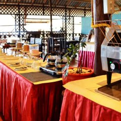 Отель Sayang Beach Resort Ланта фото 17