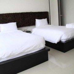 Отель BS Premier Airport Suvarnabhumi комната для гостей фото 5
