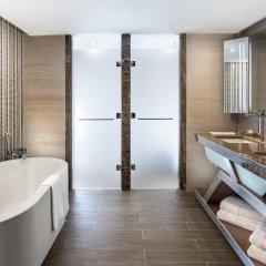 Club Privé By Rixos Belek Турция, Белек - отзывы, цены и фото номеров - забронировать отель Club Privé By Rixos Belek - All Inclusive онлайн ванная
