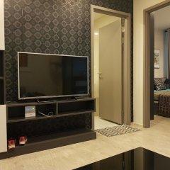 Отель Pattaya Central Sea View Pool Suite Паттайя фото 8