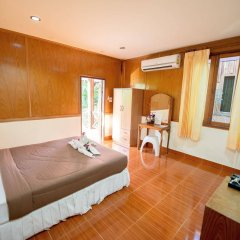 Отель Poonsap Resort Ланта комната для гостей фото 3
