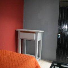 Отель Lion Hostel Мексика, Гвадалахара - отзывы, цены и фото номеров - забронировать отель Lion Hostel онлайн удобства в номере фото 2