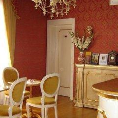 Отель Locanda Correr Италия, Венеция - 1 отзыв об отеле, цены и фото номеров - забронировать отель Locanda Correr онлайн питание фото 3